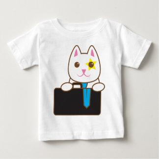 Business time Walnut cat Tee Shirts