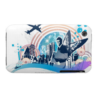 Business Travel iPhone 3 Case-Mate Case