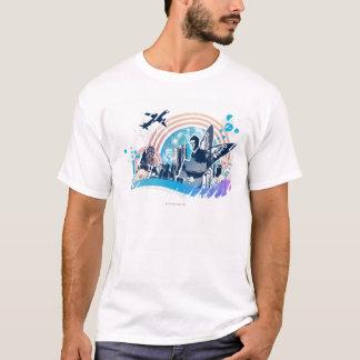 Business Travel T-Shirt