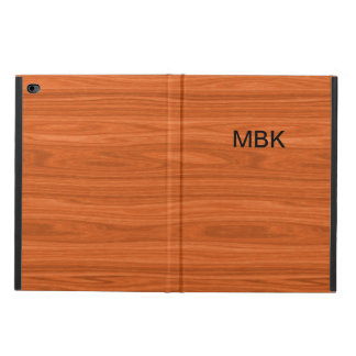 Business Wood Grain Style Powis iPad Air 2 Case