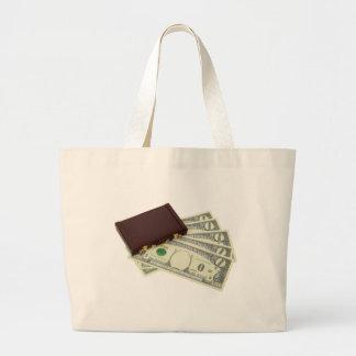 BusinessProfitsA053009 Canvas Bag