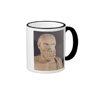 Bust of Aeschylus Mug