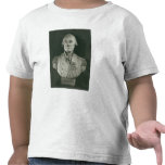 Bust of Charles de Coulomb Shirt