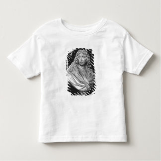 Bust of Charles Le Brun, 1679 Toddler T-Shirt
