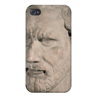 Bust of Demosthenes Case For The iPhone 4