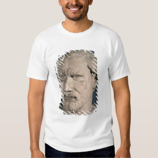 Bust of Demosthenes Shirts