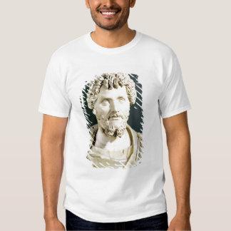 Bust of Emperor Septimus Severus Shirts