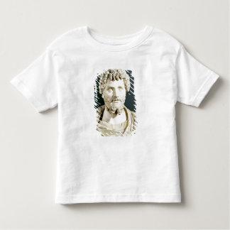 Bust of Emperor Septimus Severus Tee Shirt