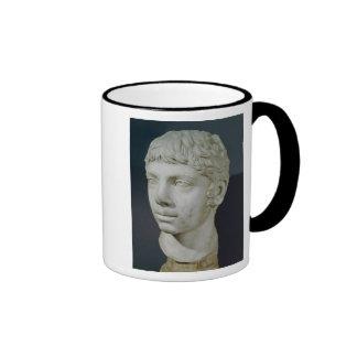 Bust of Heliogabalus Mug