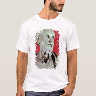 Bust of Hesiod T-Shirt