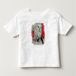 Bust of Hesiod Toddler T-Shirt