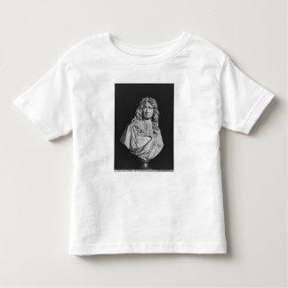 Bust of Jean-Baptiste Colbert de Torcy Toddler T-Shirt