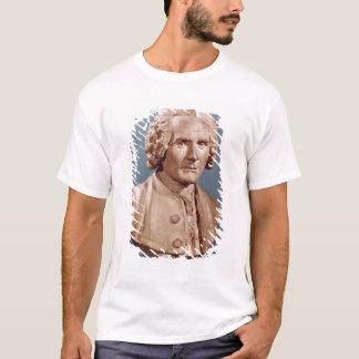 Bust of Jean-Jacques Rousseau T-Shirt