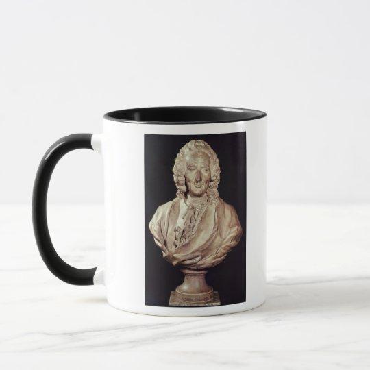 Bust of Jean-Philippe Rameau  1760 Mug