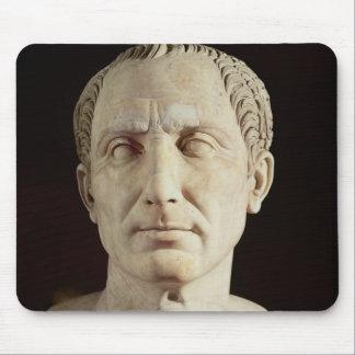 Bust of Julius Caesar 2 Mouse Pad