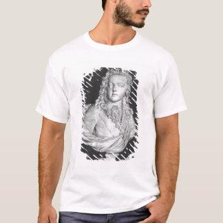 Bust of Louis XV  1719 T-Shirt