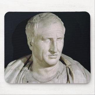 Bust of Marcus Tullius Cicero Mouse Mat
