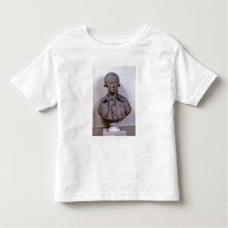 Bust of Marie Jean Antoine Nicolas Toddler T-Shirt