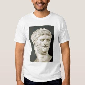 Bust of Nero Tees