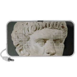 Bust of Nero Travelling Speakers