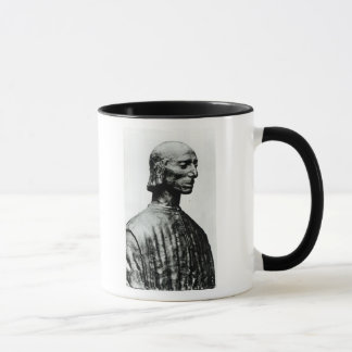 Bust of Niccolo Machiavelli Mug