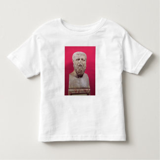 Bust of Plato  copy of a 4th century BC original Toddler T-Shirt