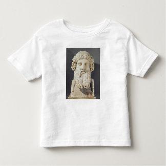 Bust of Plato Toddler T-Shirt