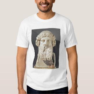 Bust of Plato Tshirts