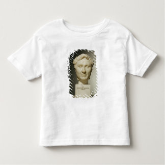 Bust of Pompey (106-48 BC) c.60 BC (marble) Tee Shirt