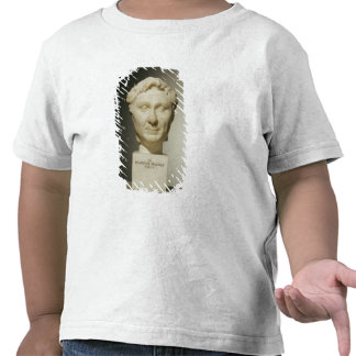 Bust of Pompey 106-48 BC c 60 BC marble Tshirt