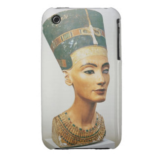 Bust of Queen Nefertiti, from the studio of the sc Case-Mate iPhone 3 Cases