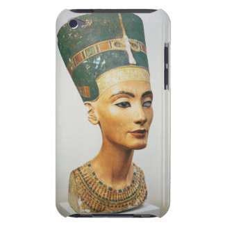 Bust of Queen Nefertiti, from the studio of the sc iPod Touch Cover