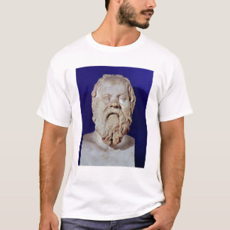 Bust of Socrates T-Shirt