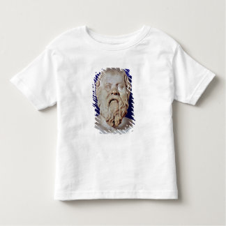 Bust of Socrates Toddler T-Shirt