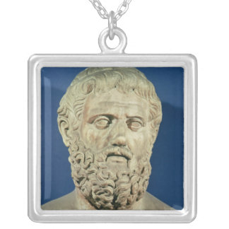 Bust of Sophocles Jewelry