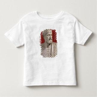Bust presumed to be Flavius Claudius Julianus T-shirts