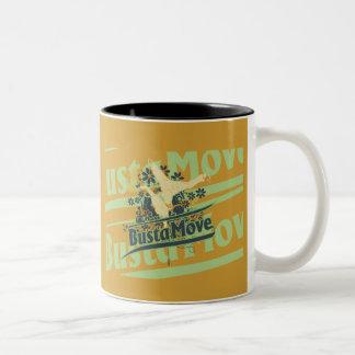 Busta Move T-shirts and Gifts Mugs