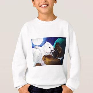 Busted Boxers Sweatshirt