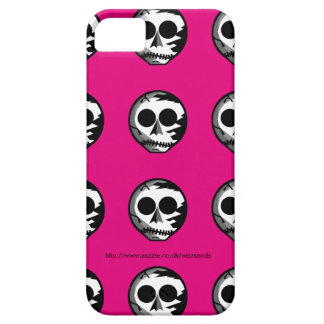 BuStEdFaCe! Barely There iPhone 5 Case