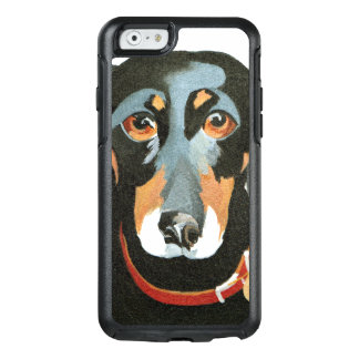 Buster 2012 OtterBox iPhone 6/6s case