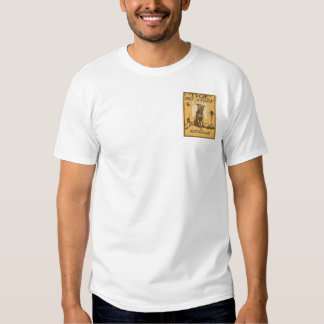 """Buster Brown's """"Tige"""" was a Pit Bull. Shirt"""