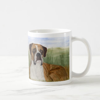 'Buster' Mug