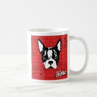 Buster Mugs
