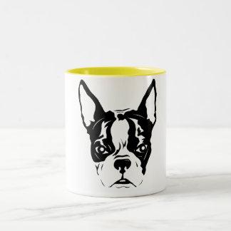 Buster Coffee Mug