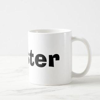 Buster Mug