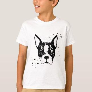 buster rough T-Shirt