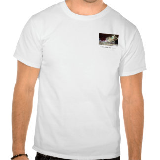 Buster & the Sausage Shirt