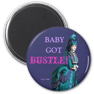 Bustle Magnet