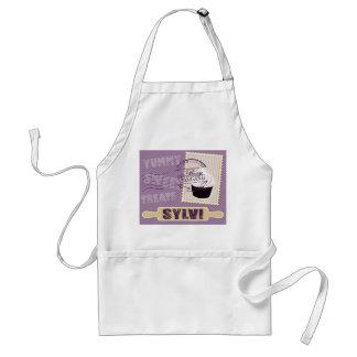 Busy Baker Apron - Sylvi