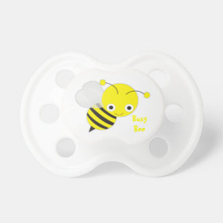"""Busy Bee"" BooginHead® Pacifier"